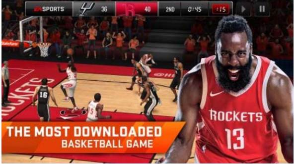 game sport offline android