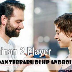 Permainan 2 Player android